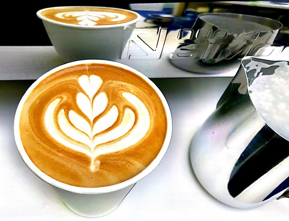 Москва<br/>Кофейня «Коты любят кофе» в БЦ IBS<br/>от 200₽ руб/ч